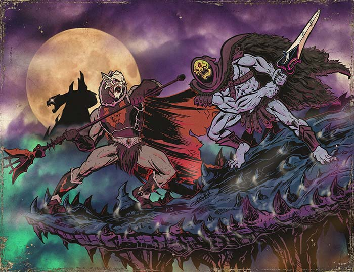 http://dave-wilkins.deviantart.com/art/HORDAK-VS-SKELETOR-distress-265361223