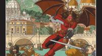 Für einen Preis, den man selbst bestimmen kann, erscheint mit The Enlightened Man ein ungewöhnliches Mash-Up aus üblichen Superhelden-Tropen und der italienischen Renaissance auf Drivethru. Die PDF ist zwar eher […]